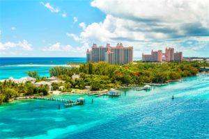 Bahamas laser courses