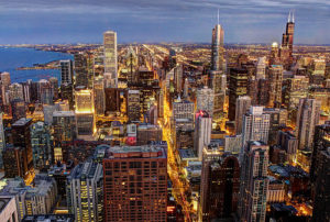 Chicago laser courses
