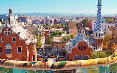 barcelona laser courses