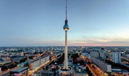 berlin laser courses