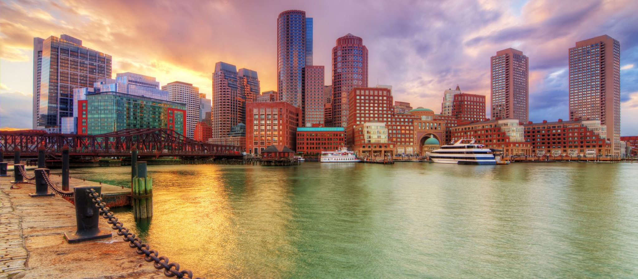 boston laser courses
