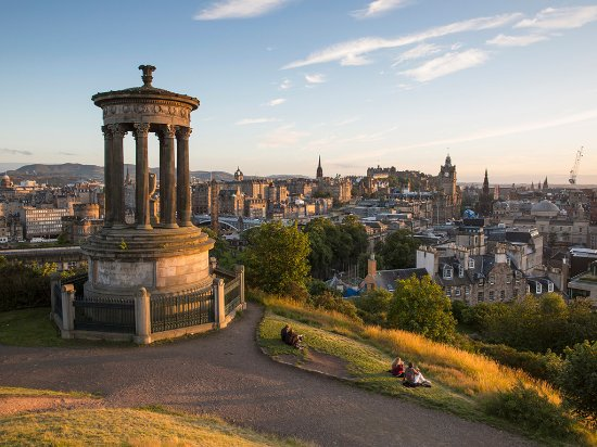 edinburgh laser courses