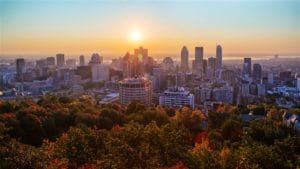 montreal laser courses