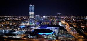 oklahoma city laser courses