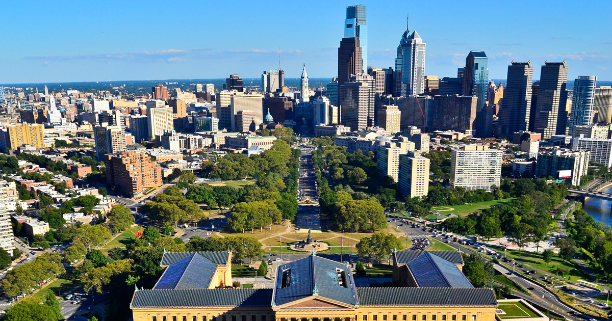 Best Hotels In Center City Philadelphia