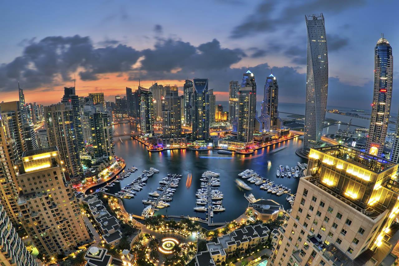 united arab emirates dubai laser courses