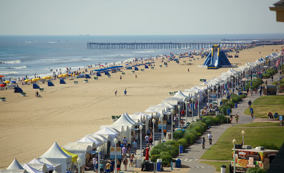 virginia beach laser courses