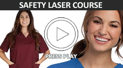 Cosmetic Laser Certification Online | Cosmetic Laser Training Courses