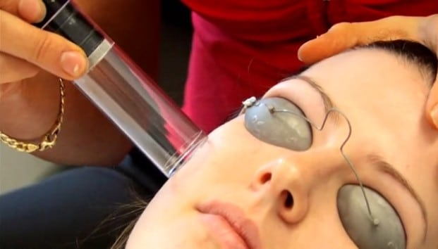 Laser Courses in London