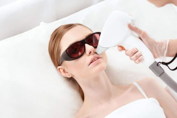 laser hair removal schoool